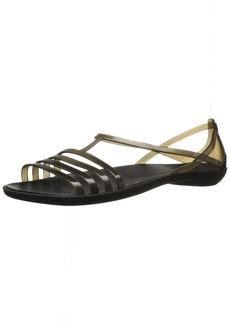 Crocs Women's Isabella W Jelly Sandal