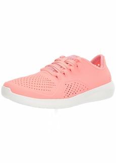 Crocs Women's LiteRide Pacer Sneaker   M US