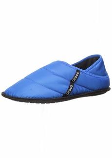 Crocs Neo Puff Slipper Shoe  9 US Women /  US Men M US