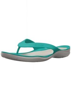 Crocs Women's Swiftwater Flip-Flop