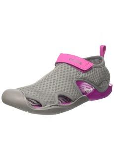 Crocs Women's Swiftwater Mesh Sandal W Flat