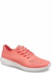 crocs womens Women's Literide Pacer | Comfortable for Women Sneaker   US