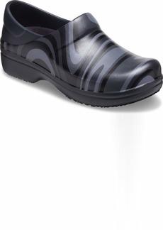 Crocs womens Women's Neria Pro Ii | Slip-resistant Work and Nursing Shoe Clog   US