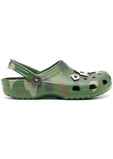 Crocs x Daily Paper Classic Clog Camo