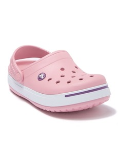CROCS(TM) Crocband II Clog (Toddler & Little Kid)
