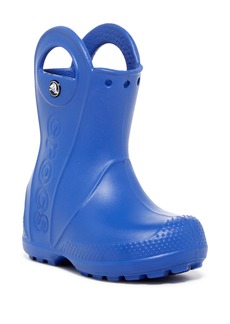 Crocs Handle It Waterproof Rain Boot (Baby, Toddler & Little Kid)