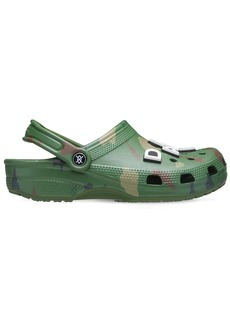 Daily Paper By Crocs Classic Sandals