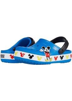 Crocs Fun Lab Disney Mickey Mouse™ Band Clog (Toddler/Little Kid)
