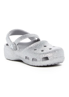 Crocs Karin Sparkle Clog (Toddler, Little Kid & Big Kid)