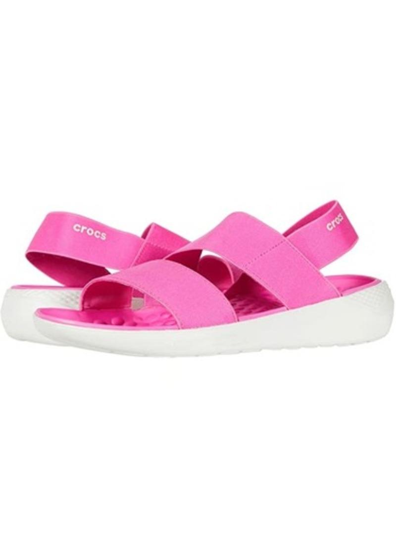 Crocs LiteRide Stretch Sandal