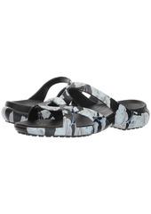 Crocs Meleen Twist Graphic Sandal