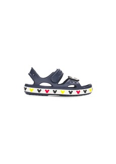 Crocs Mickey Mouse Rubber Sandals