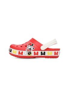 Minnie Rubber Crocs