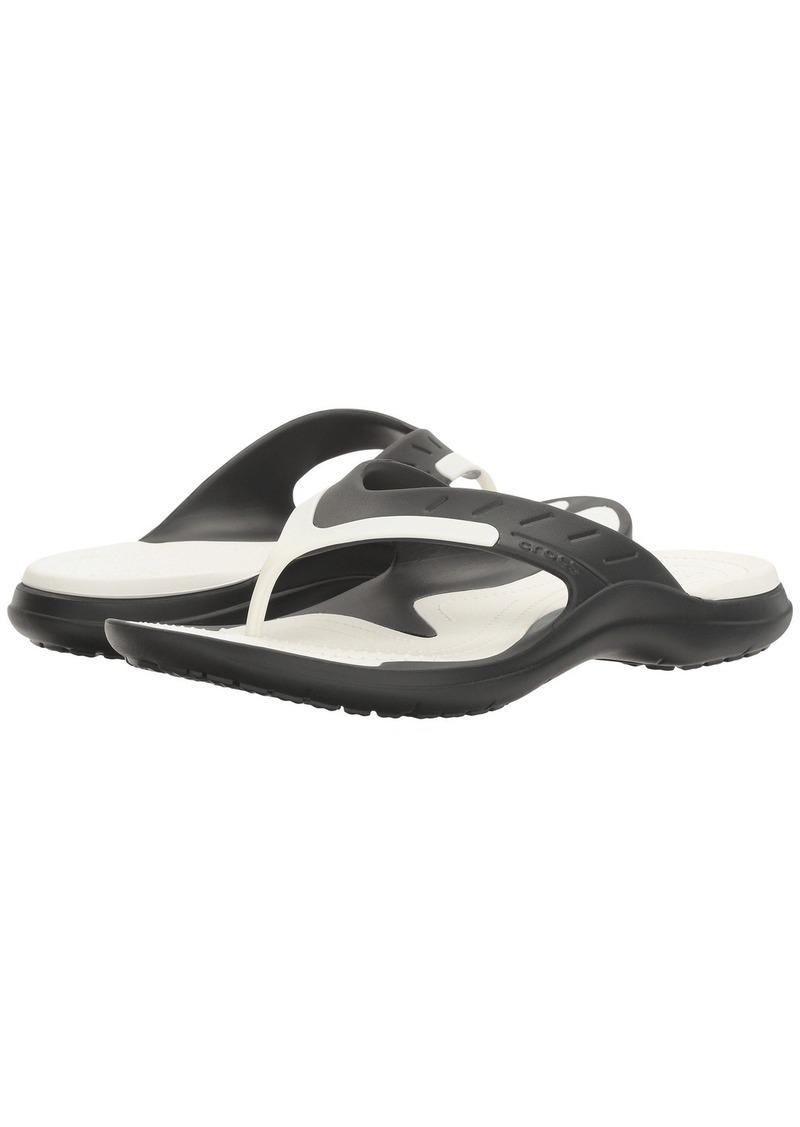 3954a1741d36d3 Crocs Modi Sport Flip