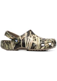 Crocs Realtree® V2 camouflage-print clogs