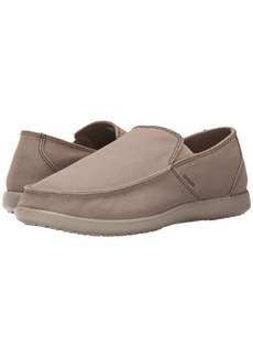 Crocs Santa Cruz Clean Cut Loafer