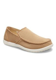 Crocs Santa Cruz Downtown Slip-On Shoe