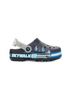 Skywalker Embossed Rubber Crocs