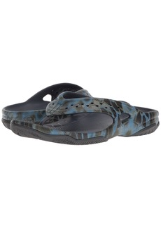 Crocs Swiftwater Kryptek Neptune Deck Flip