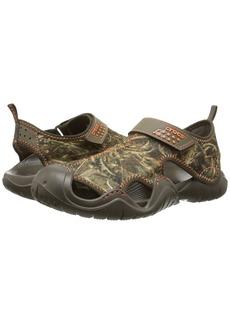 Crocs Swiftwater Realtree Max 5 Sandal