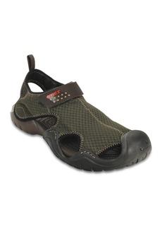 Crocs Swiftwater Water Shoe Sport Sandal
