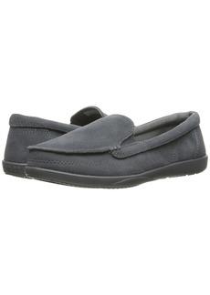 Crocs Walu II Suede Loafer