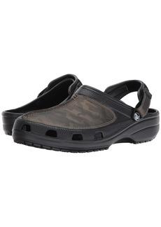 Crocs Yukon Mesa Camo Clog