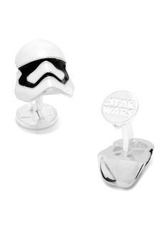 Cufflinks Inc. 3D Storm trooper Cufflinks