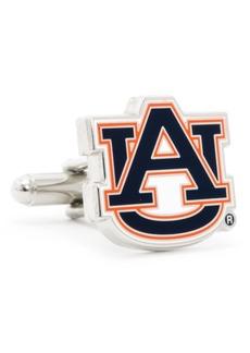 Cufflinks Inc. Auburn University Tigers Cufflinks