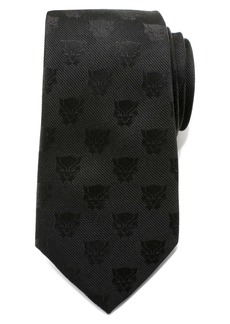 Cufflinks Inc. Cufflinks, Inc. Black Panther Silk Tie