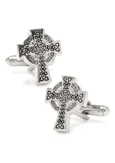 Cufflinks Inc. Cufflinks, Inc. Celtic Cross Cuff Links