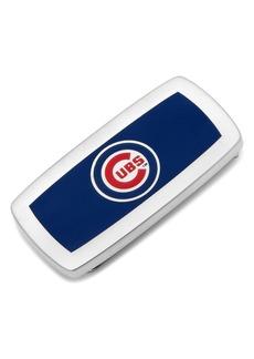 Cufflinks Inc. Cufflinks, Inc. Chicago Cubs Money Clip