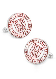 Cufflinks Inc. Cufflinks, Inc. 'Cornell University' Cuff Links