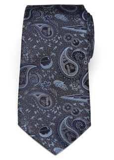 Cufflinks Inc. Cufflinks, Inc. Darth Vader Paisley Silk Tie