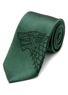 Cufflinks Inc. Cufflinks, Inc. Game of Thrones Stark Silk Tie