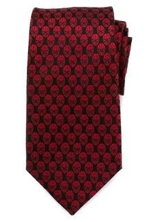 Cufflinks Inc. Cufflinks, Inc. Spider-Man Silk Tie