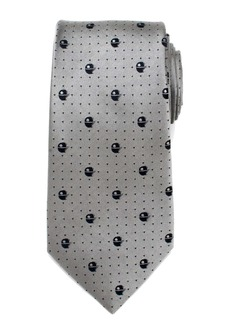 Cufflinks Inc. Cufflinks, Inc. 'Star Wars - Death Star II' Silk Tie