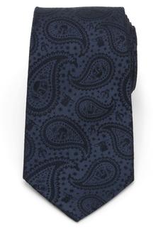 Cufflinks Inc. Cufflinks, Inc. Star Wars™ The Mandalorian & The Child Paisley Silk Tie