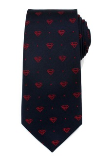 Cufflinks Inc. Cufflinks, Inc. 'Superman' Silk Tie