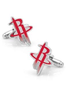Cufflinks Inc. Houston Rockets Cufflinks