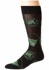 Cufflinks Inc. Hulk Socks