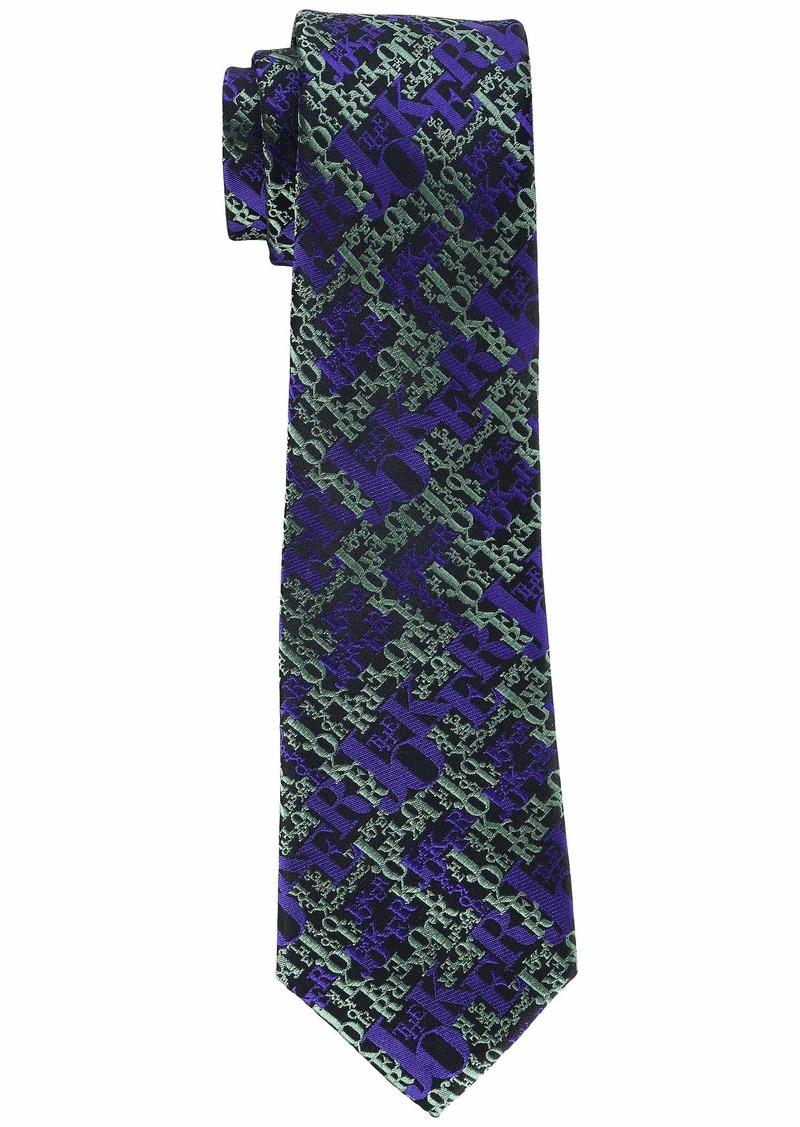 Cufflinks Inc. Joker Tie