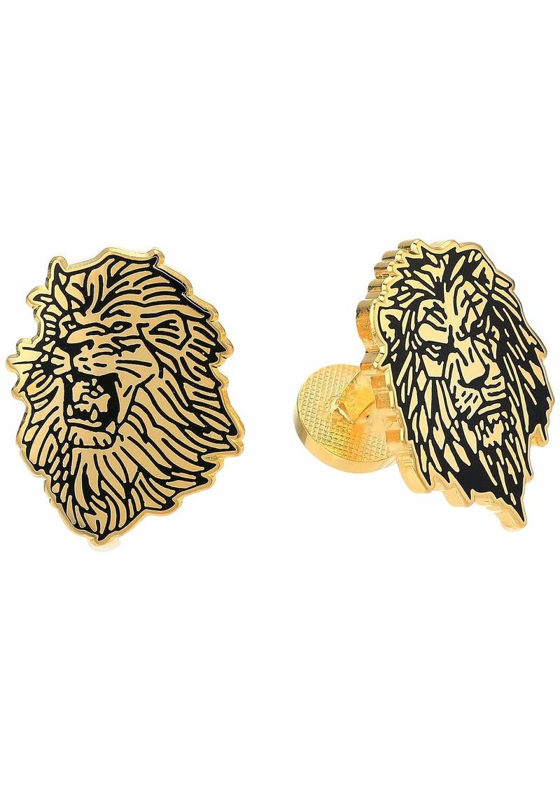 Cufflinks Inc. Lion King Pair Cufflinks