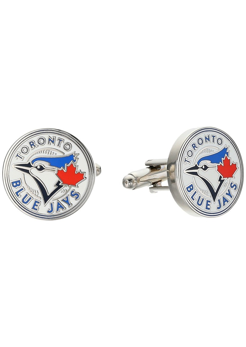 Cufflinks Inc. Toronto Blue Jays Cufflinks