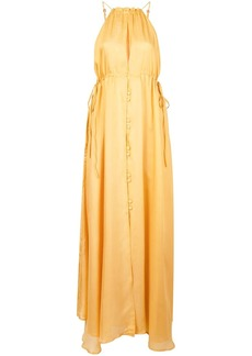 Cult Gaia Agatha maxi dress