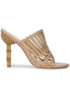Cult Gaia Ark heeled sandals