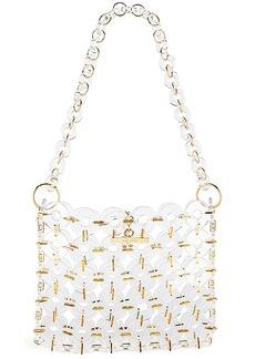 Cult Gaia Acrylic Jasmin Bag