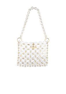 Cult Gaia Acrylic Jasmine Bag