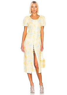 Cult Gaia Charlotte Dress