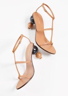 Cult Gaia Eden Heel Sandals